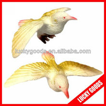 2013 lifelike simulation cute bird insect animal for promotion gift