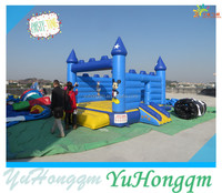 2015 best sale inflatable mickey mouse bouncy castle inflatable bouncer kids jumper for children playground