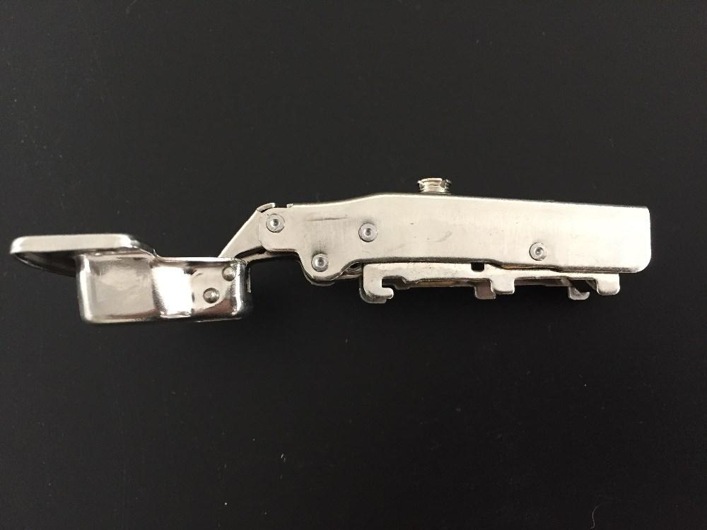 Charnière cabinet en acier inoxydable à fermeture automatique SS304 cabinet charnières de porte