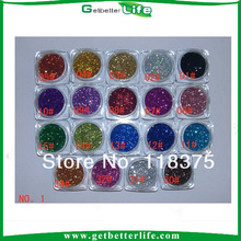 HOT SELLING WHOLESALE GLITTER POWDER /GLITTER TATTOO INK /GLITTER TATTOO FOR DECORATION
