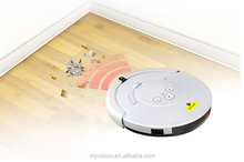 MultiFunctional robotic vacuum cleaner OEM manufacturer/robot vacuum and mop cleaner for home and school