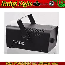 (RQ-F001)Hot DMX512 400w remote control fog/smoke machine for weddings