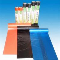 Biodegradable Plastic Drawstring Mesh Bag