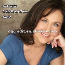 Credit buying Agent FInland
