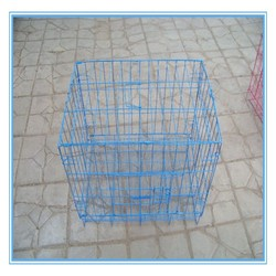 Large steel Dog Cage, Large Dog Crate, Large Dog Kennel