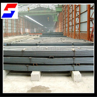 Q235 Hot Rolled Steel Flat Bar Widely Used In Building, Grating,Shipping Manufacturer From Professional Factory