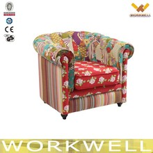 WorkWell high quality best armchair Kw-D4210