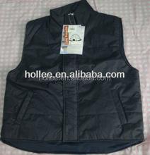 work pockets vests