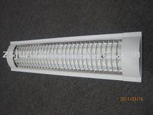stockt8 de la lámpara fluorescente