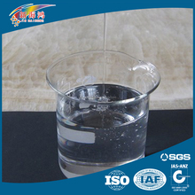 Various viscosity dimethyl polysiloxane/silicone oil 1000 CST made in China