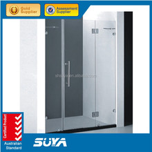 promotion low tray low base complete shower cabin shower room