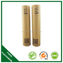 Contemporary exported paper tube for pen