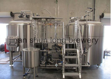 laser polishing stainless steel beer tanks beer fermenting tanks