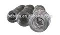 Material de aluminio clips de salchichas, para empacar y sellar de salchichas,