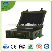 panel solar de silicio amorfo flexible 150w para el hogar