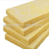 Fireproof and soundproof glasswool distributor/glass wool slab