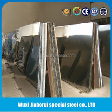AISI ASTM 304 316 2B Surface Stainless Steel Metal Plate/Sheet
