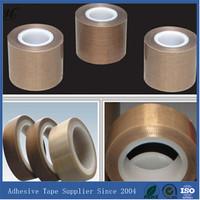 Heat resistant 3M brand equivalent PTFE insulation tape