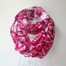 Hot Sale Lady handmade tassels square polyester scarf buyer From Real Scarf Factory