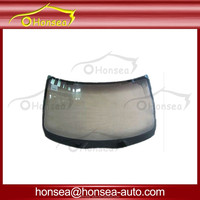 High Quality Windshield / windscreen glass For ZX DW0943
