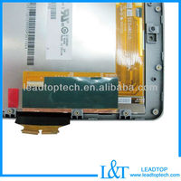 for Asus NEXUS 7 with frame wholesale lcd digitizer