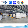 Construction high quality prefabricated light metal building for storage