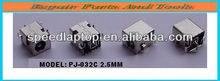 For Fujitsu M1405 M7405 V2040 hp NC8000 NW8000 DC power jack