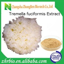 100% Natural Tremella fuciformis Extract Powder /Free Sample