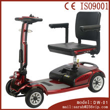 electric scooter for delivery eec