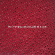 hot sale finished leather