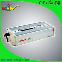 Hot sale Waterproof IP65 Metal 350w 24v 14.6A LED Module using Power supply