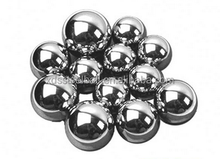3mm 4mm 4.5mm 4.76mm AISI 304 316 420c 440c stainless steel balls for polishing grinding