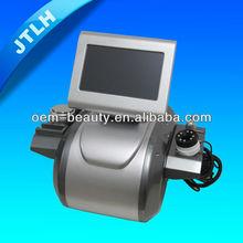 Portable Ultrasound RF cavitation rf fitness vacuum slimming medical velashape machine beauty salon home equipment