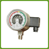 High Precision Sf6 Gas Density Meter Automatic Alarm Device For Electrical Equipment