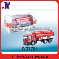 Diecast metal fire truck toy model for sale