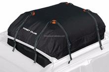 PVC Tarpaulin Car Roof Top Carrier/bag