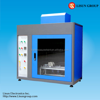 ZY-3 Needle Flame Test Chamber for Insulation Material and Solid Combustible Material Measurement
