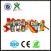 High quality fiberglass playground equipment/lowes playground equipment/playground equipment china QX-B1702