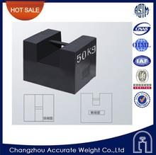 500kg iron cast weight,heavy weight iron box