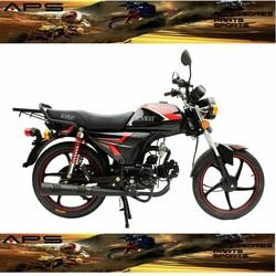 Motorcycle / Motorbike 48CC with EEC