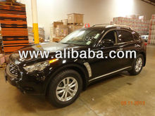 Used 2010 INFINITI FX35 AWD / Export to Worldwide