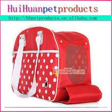 Convenient design Portable Dog Carrier Bag, fashion Pet Carrier,Backpacks Dog Carrier