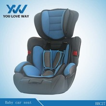 New products foldable baby car seat weight