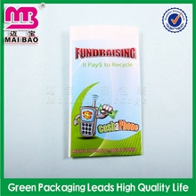 very hard quality poly plastic mailing bags envelopes