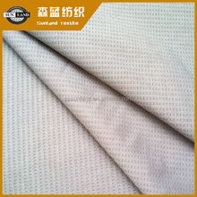 polyester spandex mesh fabric for sportswear