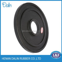 pipe wipers rubber