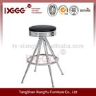 Dg-60100 baratos alta giratória cadeiras de bar