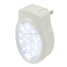 13 LED Emergency Automatic Power Failure Outage Rechargeable Light Lamp