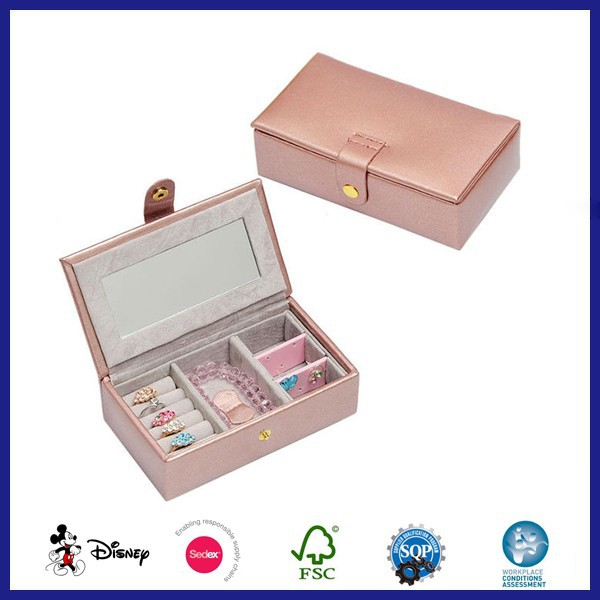 Small Decorative Jewelry Boxes : Decorative small cardboard jewelry box with lids buy