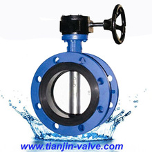 DN150 butterfly valve manufacturers wafer type butterfly valve manufacturers